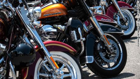 Harley-Davidson to conserve cash in midst of Covid-19 crisis