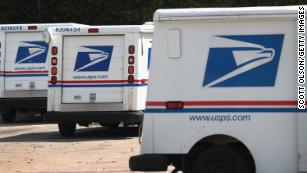 Usps Removes Some Mail Sorting Machines Sparking Concerns Ahead
