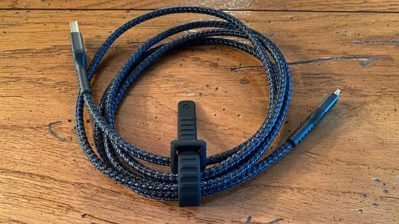Nomad Kevlar Lightning Cable