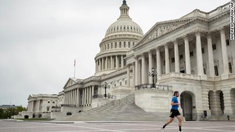 Democrats are slight favorites for Senate control