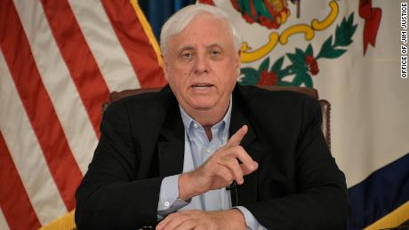West Virginia governor signs anti-trans sports bill into law