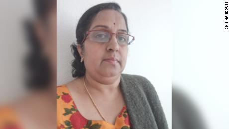 Bindu Manjunath, Cancer patient stranded in Union City, California