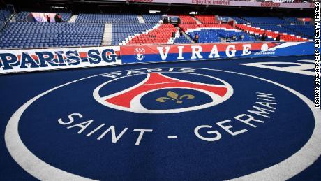 El Paris Saint Germain Confirma 3 Casos De Coronavirus Cnn Video