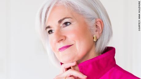 Nina McLemore, owner and operator of Nina McLemore boutiques