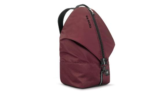 Solo New York Peak Backpack