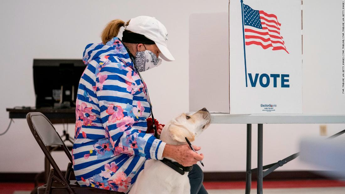 Bác sĩ: Đối với tất cả bệnh nhân của chúng tôi, chúng tôi kê đơn bỏ phiếu tại nhà (ý kiến)