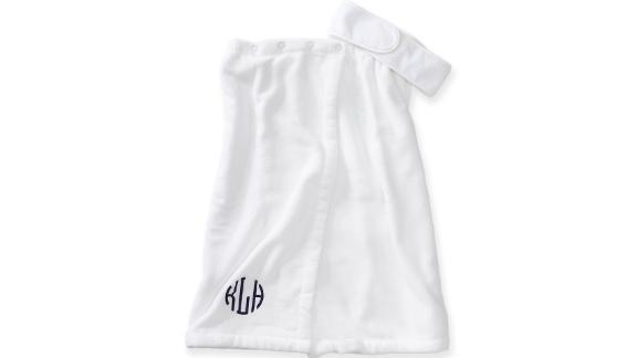 Mark & Graham Spa Towel Wrap Set