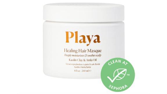 Playa Healing Hair Mask