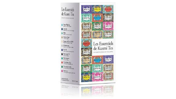 Kusmi Tea — The Essentials Tea Bags