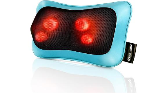 Shiatsu Massager Pillow