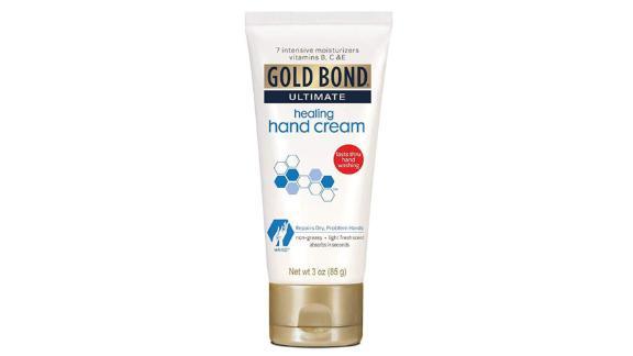 Gold Bond Ultimate Intensive Healing Hand Cream