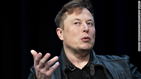 Elon Musk rails against stay-at-home orders while tweeting debunked and controversial coronavirus claims