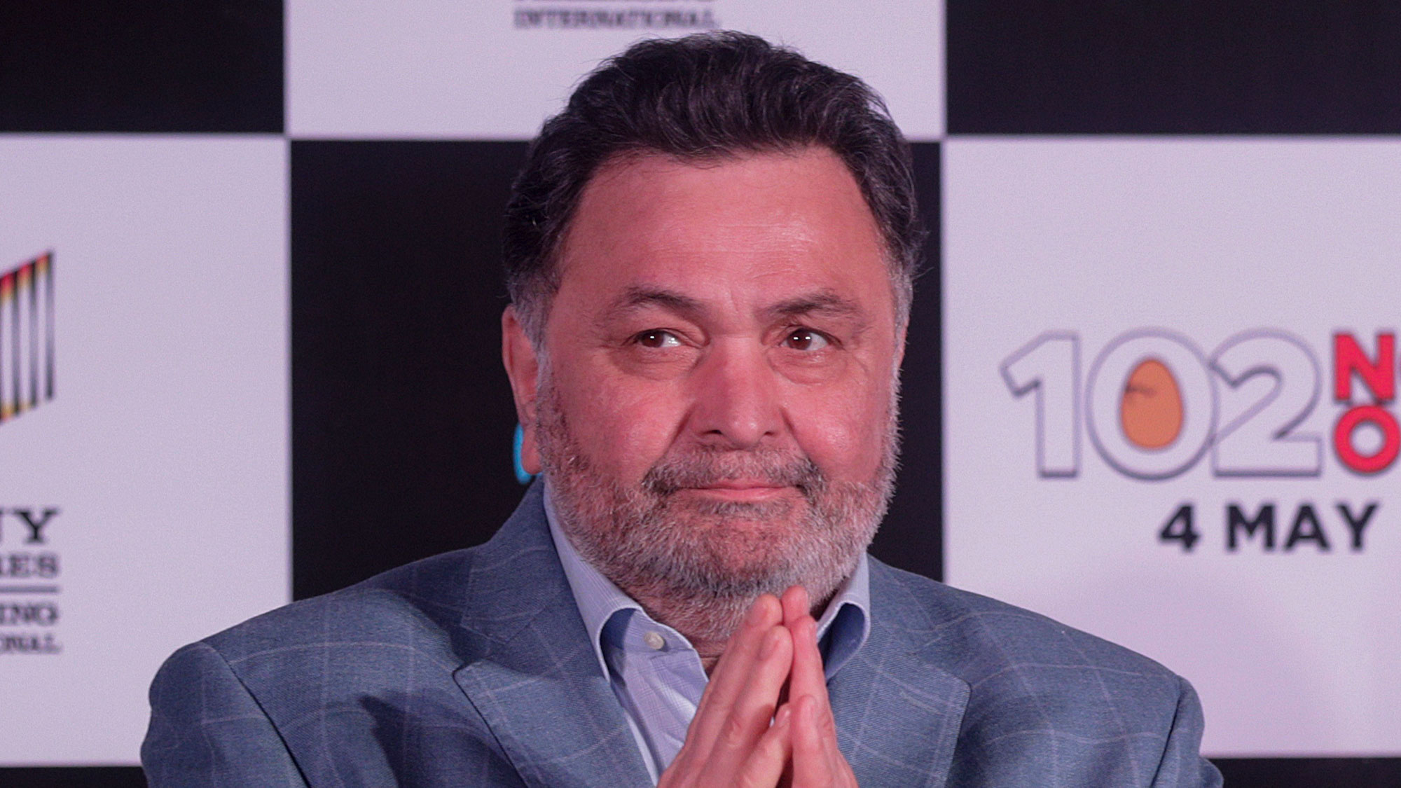 IMG RISHI KAPOOR, Indian Actor