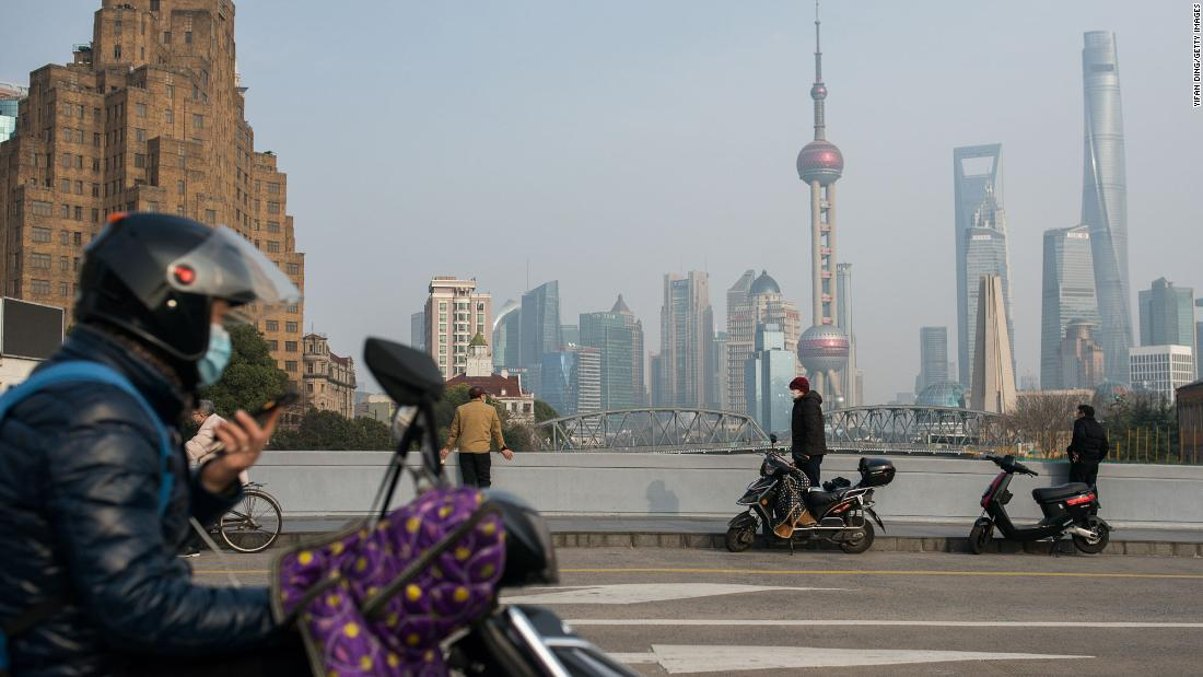 Lessons from China: How the future of global business has changed forever