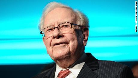 Warren Buffett rescued Corporate America in 2008. He's got $130 billion in cash to do it again