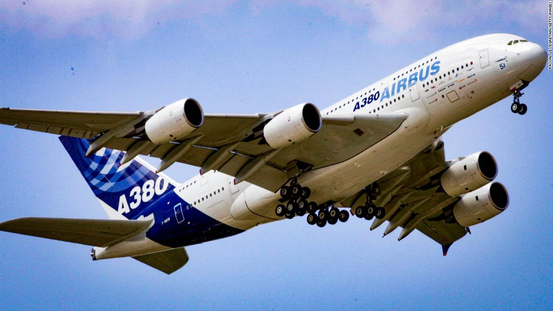 Airbus A380: The wondrous giant that never quite took off