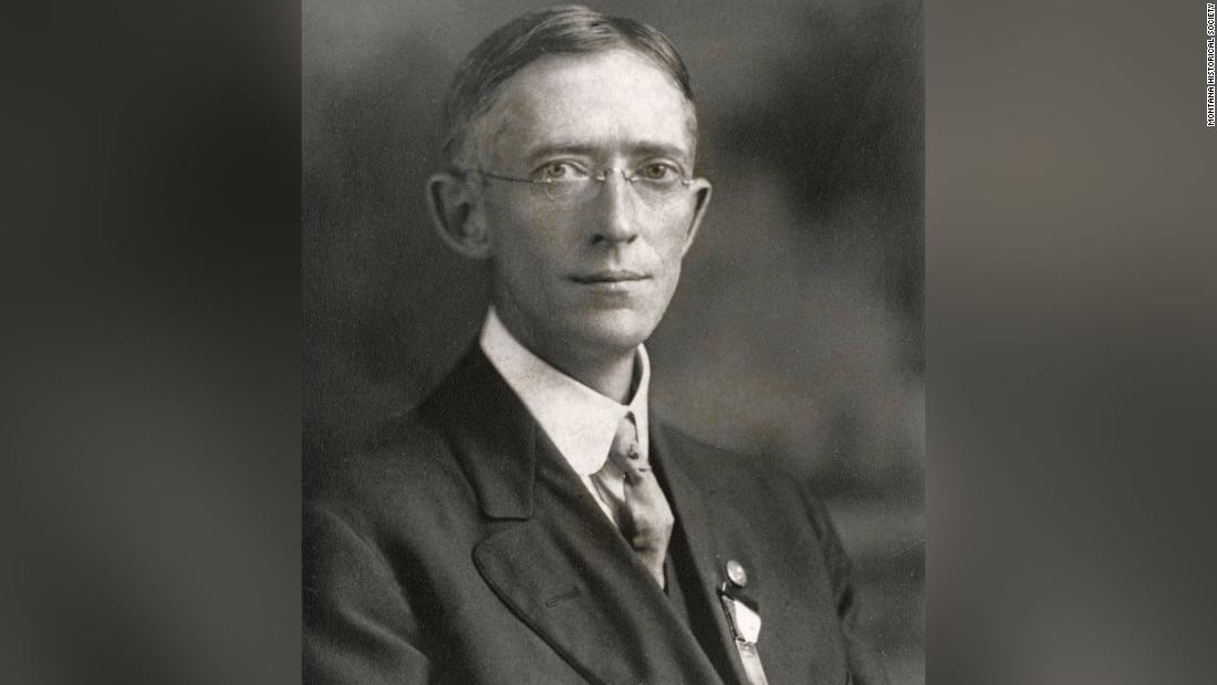 The doctor who battled the 1918 influenza pandemic is a lot like Dr. Fauci