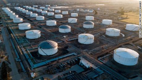 Le rallye des prix du pétrole de cette semaine est construit sur un terrain instable