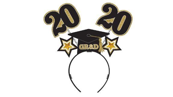 Graduation Head Bopper