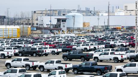 Back to work. Ford, GM and Fiat Chrysler restart US factories