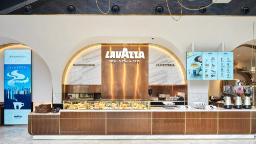 Lavazza joins forces with KFC and Pizza Hut in China