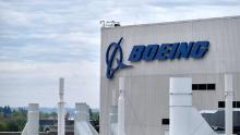 Boeing is raising $25 billion and says it doesn't need a federal bailout