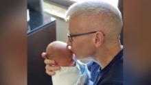 Anderson cooper fatherhood announcement