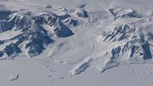 NASA study shows that warming of the oceans is causing huge losses in the ice sheet in Greenland and Antarctica