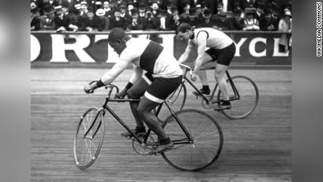 The first HBCU cycling team is formed 120 years after a black cyclist became a star