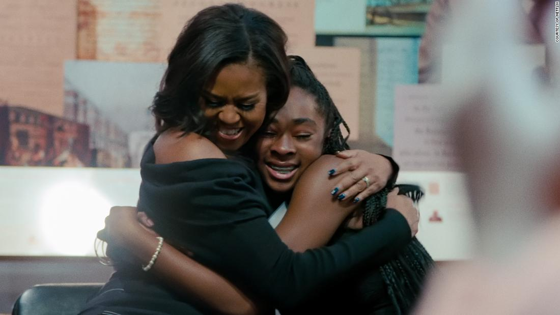 Becoming' review: Michelle Obama shares her quest for balance ...