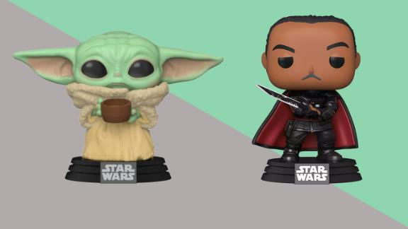 Baby Yoda New Funko Pops Are Arriving This Summer Cnn Underscored