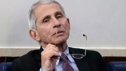 Fauci to begin 'modified quarantine'