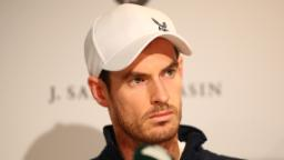 Andy Murray joins Roger Federer in backing ATP and WTA merger