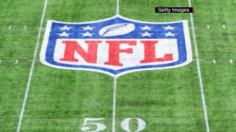 The NFL, in announcing its schedule tonight, is hopeful for a season