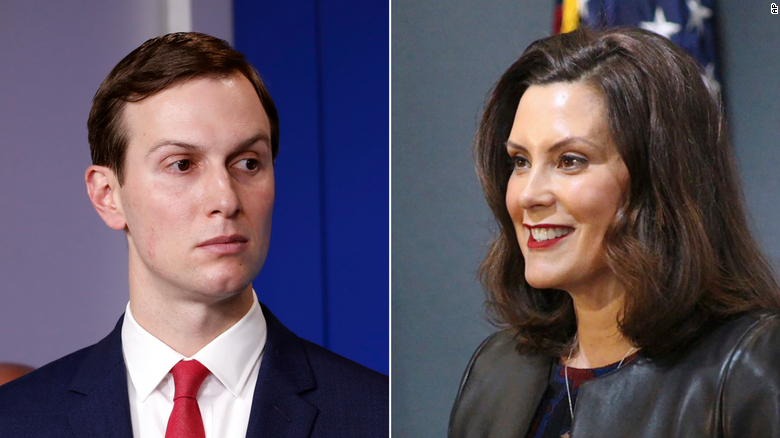 Michigan Governor Gretchen Whitmer Extends Stay At Home Order Through May 28 Cnnpolitics