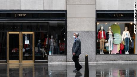 J.Crew bankruptcy: Uncle Sam can't bail everyone out