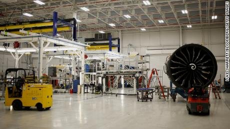 GE is cutting up to 13,000 jobs at its jet engine division because of the pandemic
