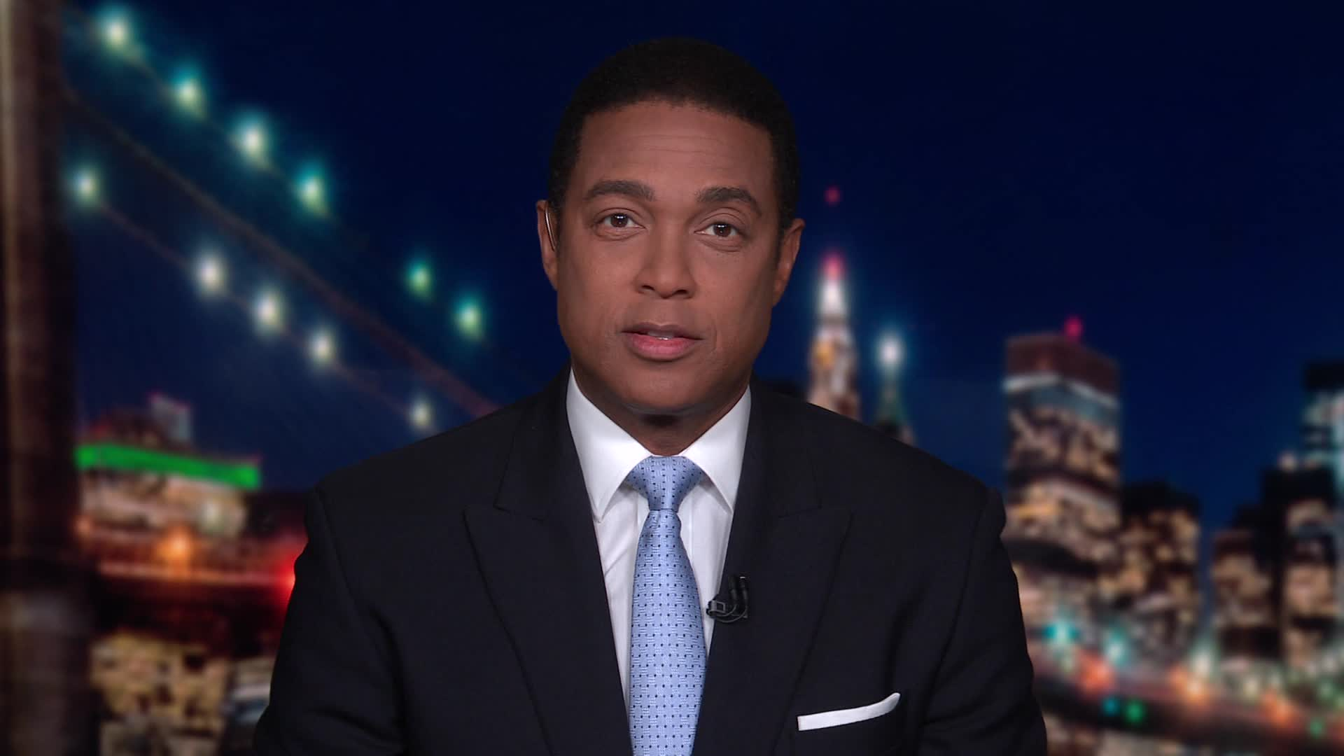 Don Lemon To Trump What Is It About Obama That Gets Under Your