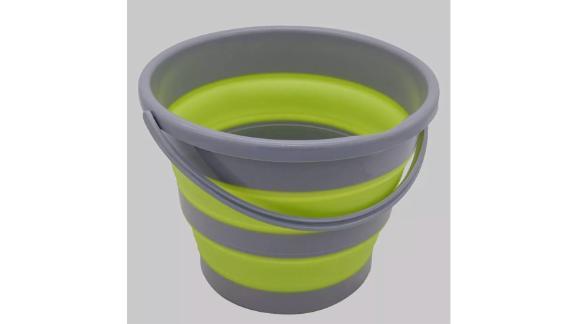Collapsible Bucket Green - Centurion