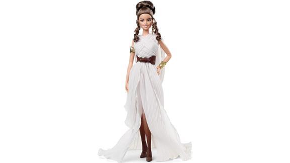 Barbie Collector Star Wars Rey x Doll