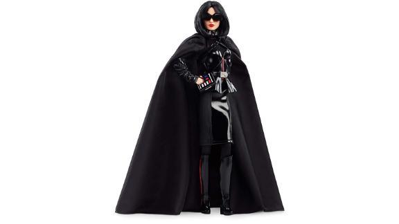 Barbie Collector: Star Wars Darth Vader x Barbie Doll