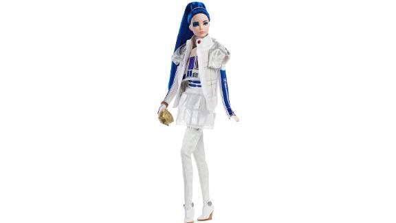 Barbie Collector: Star Wars R2-D2 x Barbie Doll
