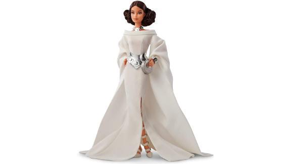 Barbie Collector: Star Wars Princess Leia x Barbie Doll