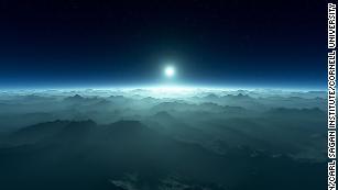 """Astronomowie zmieniają sposób, w jaki myślimy o """"potencjalnie nadających się do zamieszkania"""" planety"""