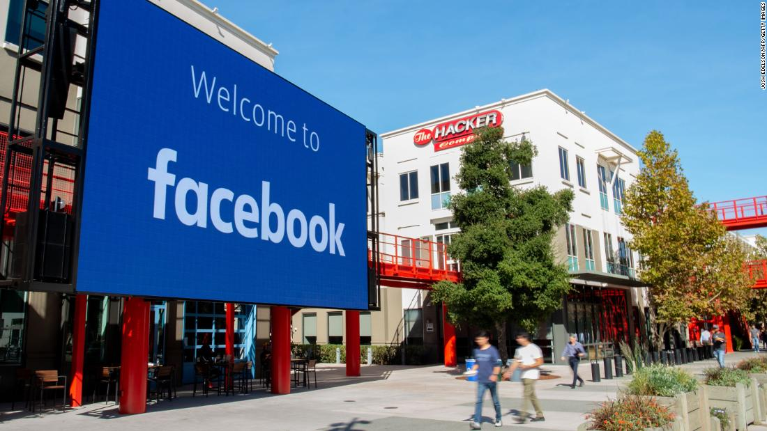 Facebook to start labeling state media