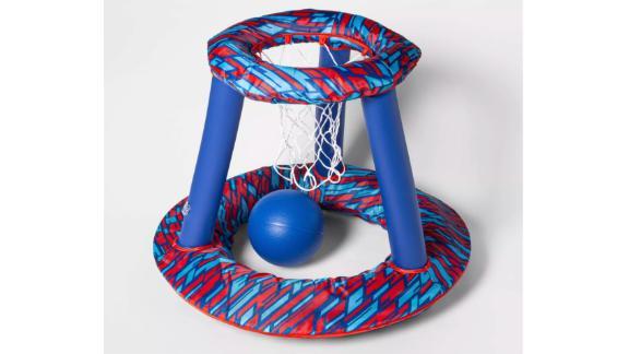 Hydro Spring Hoops Basketball - Sun Squad
