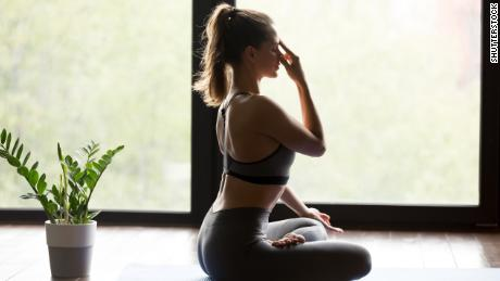 Struggling with migraines? This specific yoga routine can help, study says