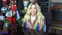 Wendy Williams taking break from show to deal with Graves' disease