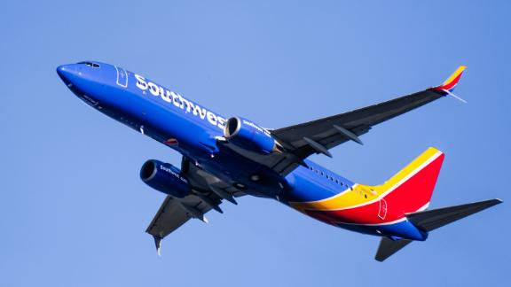 Fly with a friend for free (plus taxes and fees) with the Southwest Companion Pass.