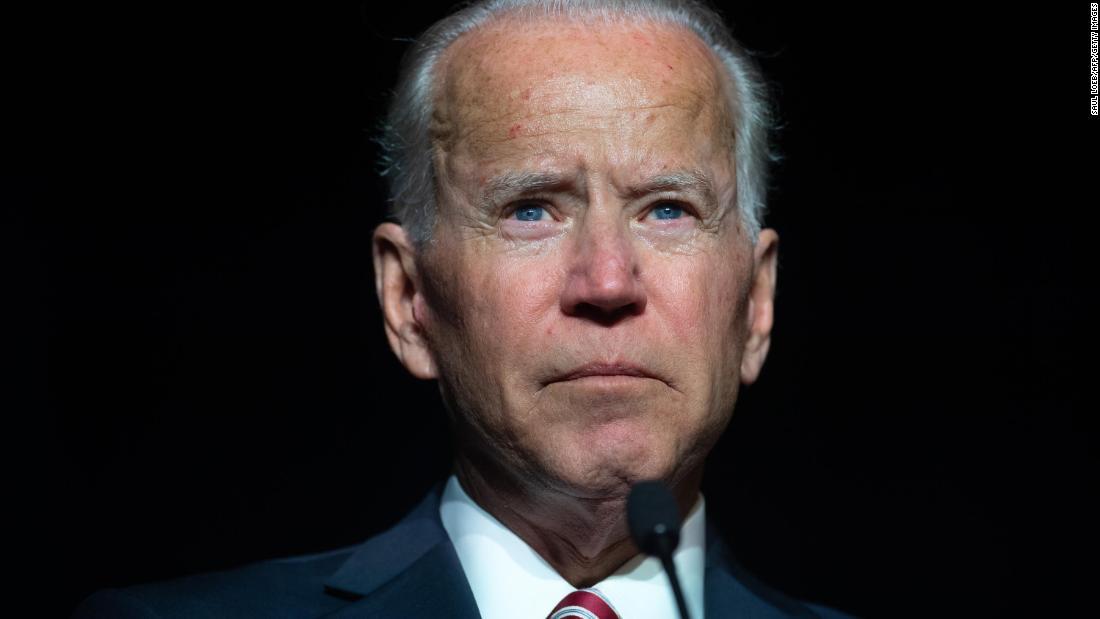 Deciphering Biden's confusing comments about Michael Flynn